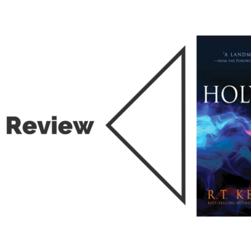 Book Review: Holy Fire