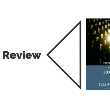 Book Review: Surprised by Hope