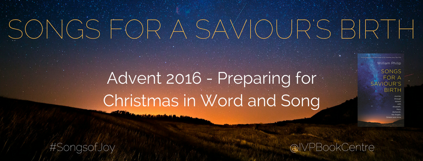 Songs for a Saviours Birth: How are You Celebrating Advent?