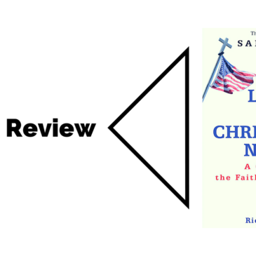 Book Review: Letter to a Christian Nation