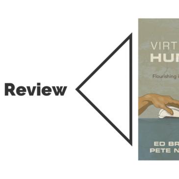 Book Review: Virtually Human