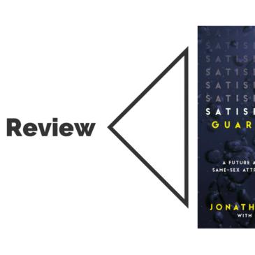 Book Review: Satisfaction Guaranteed