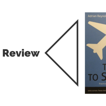 Book Review: To Fly to Serve