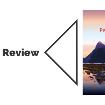 Book Review: The Perfectionism Book