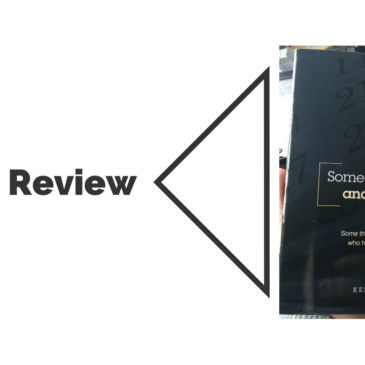 Book Review: Some Words for Another Time