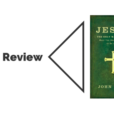 Book Review: Jesus, the Only Way to God?