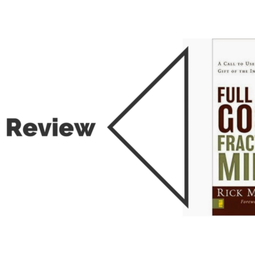 Book Review: Full Gospel, Fractured Minds
