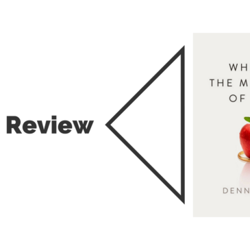 Book Review: What is the Meaning of Sex?