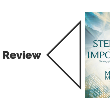 Book Review: Stepping into the Impossible