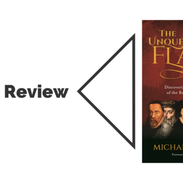 Book Review: The Unquenchable Flame