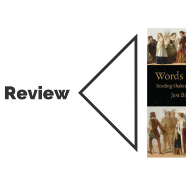 Book Review: Words of Power