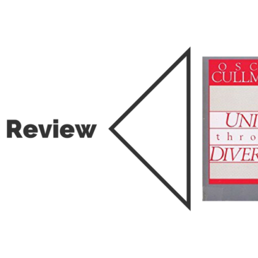 Book Review: Unity and Diversity