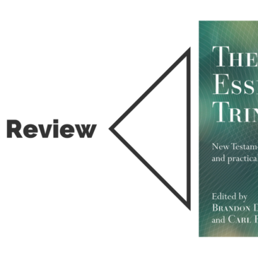 Book Review: The Essential Trinity