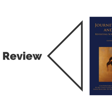 Book Review: Journeys in Grace and Truth