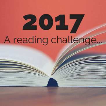 2017: A Reading Challenge