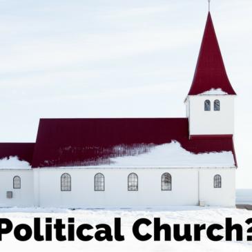 Political Church?