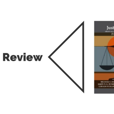 Book Review: Justification, Five Views