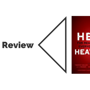 Book Review: Is Hell for Real?