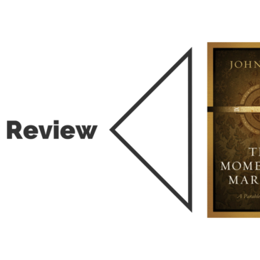 Book Review: This Momentary Marriage