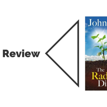 Book Review: The Radical Disciple