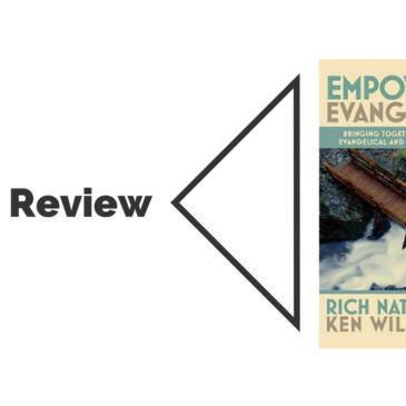 Book Review: Empowered Evangelicals
