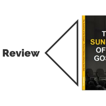 Book Review: The Sunshine of the Gospel