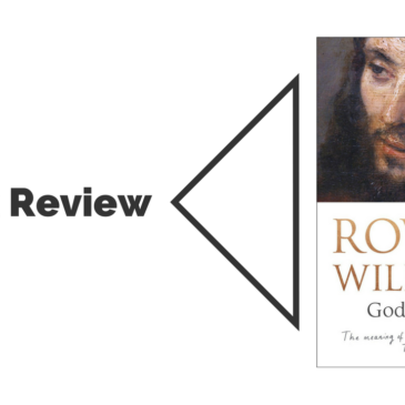 Book Review: God With Us