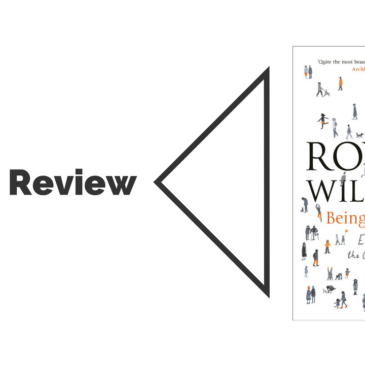 Book Review: Being Disciples