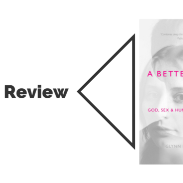 Book Review: A Better Story