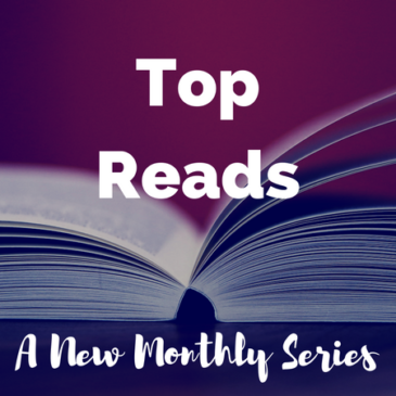 New Monthly Series – Top Reads