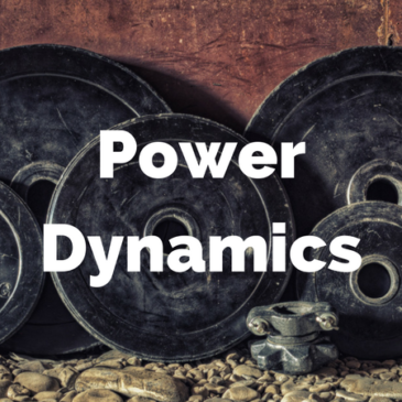 Power Dynamics: Leadership, Structure and Trust