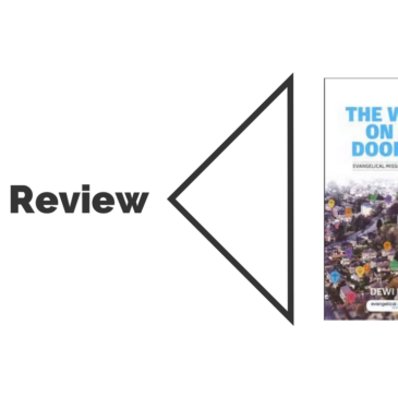 Book Review: The World on Our Doorstep