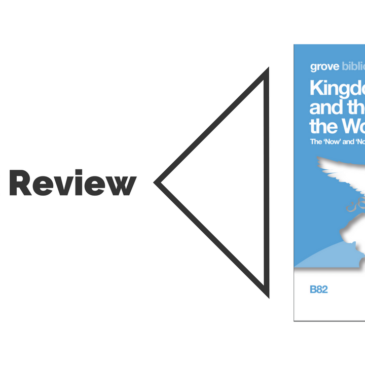 Book Review: Kingdom, Hope and the End of the World