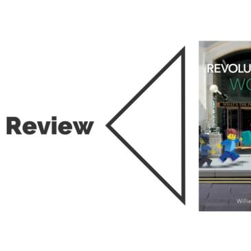 Book Review: Revolutionary Work