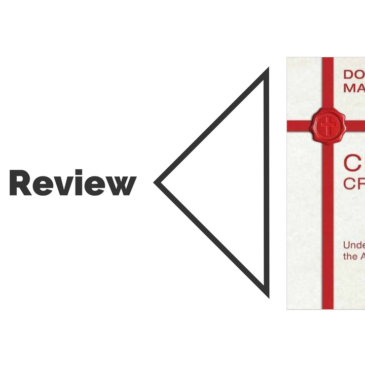 Book Review: Christ Crucified