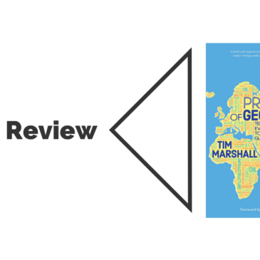 Book Review: Prisoners of Geography