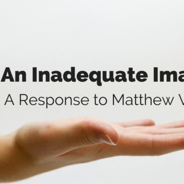 An Inadequate Image: A Response to Matthew Vines