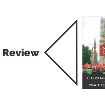 Book Review: Christian Tradition and the Practice of Justice