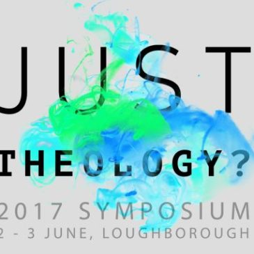 Just Theology? The 2017 VCUKI Theology Symposium