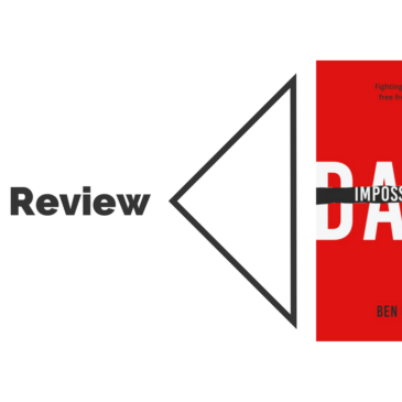 Book Review: Impossible is a Dare