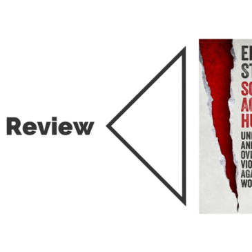Book Review: Scars Across Humanity