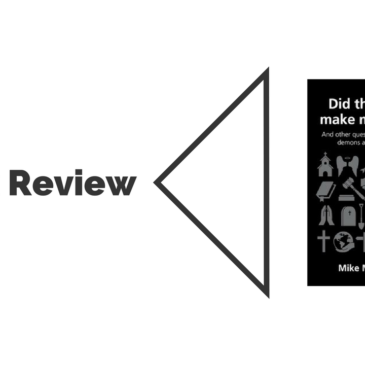 Book Review: Did the Devil Make Me Do it?