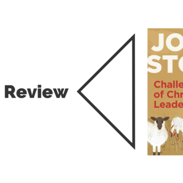 Book Review: Challenges of Christian Leadership