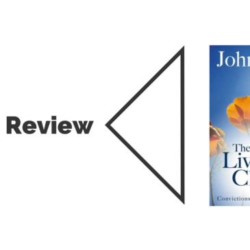 Book Review: The Living Church