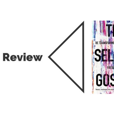 Book Review: The Selfish Gospel