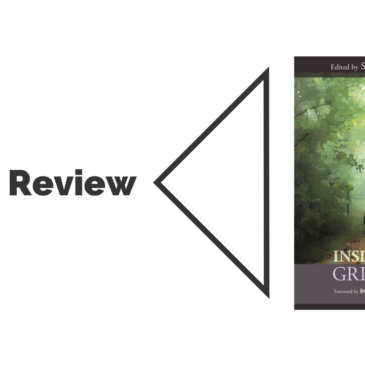 Book Review: Inside Grief