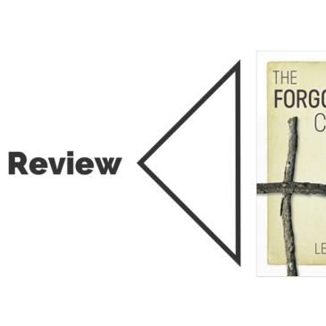 Book Review: The Forgotten Cross