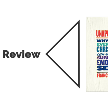 Book Review: Unapologetic