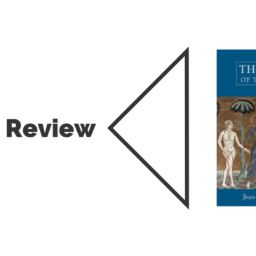 Book Review: Theology of the Body