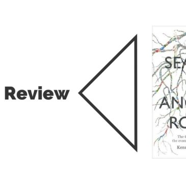 """Book Review: In Search of Ancient Roots"""""""